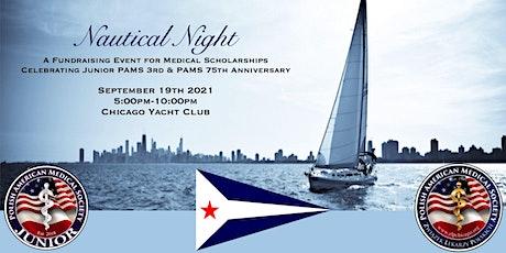 Nautical Night tickets
