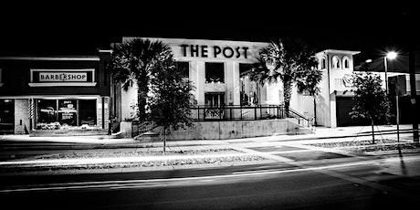 Dead Vinyl at The Post tickets