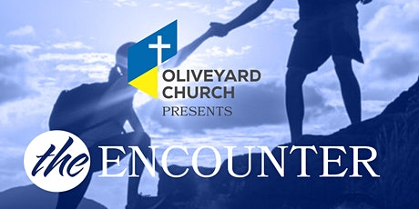 The Encounter - 2021 tickets