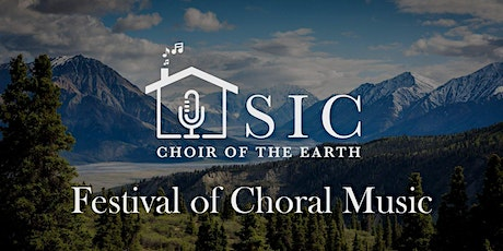 Festival of Choral Music 2021 tickets