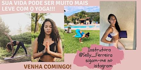 Reconecte -se com o Yoga ! ingressos