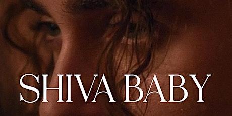TBCSESION15: Shiva BABY entradas