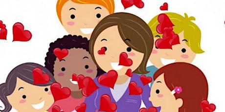 Jardim da Infância IASD MARCO - Idade 4 - 6 anos ingressos