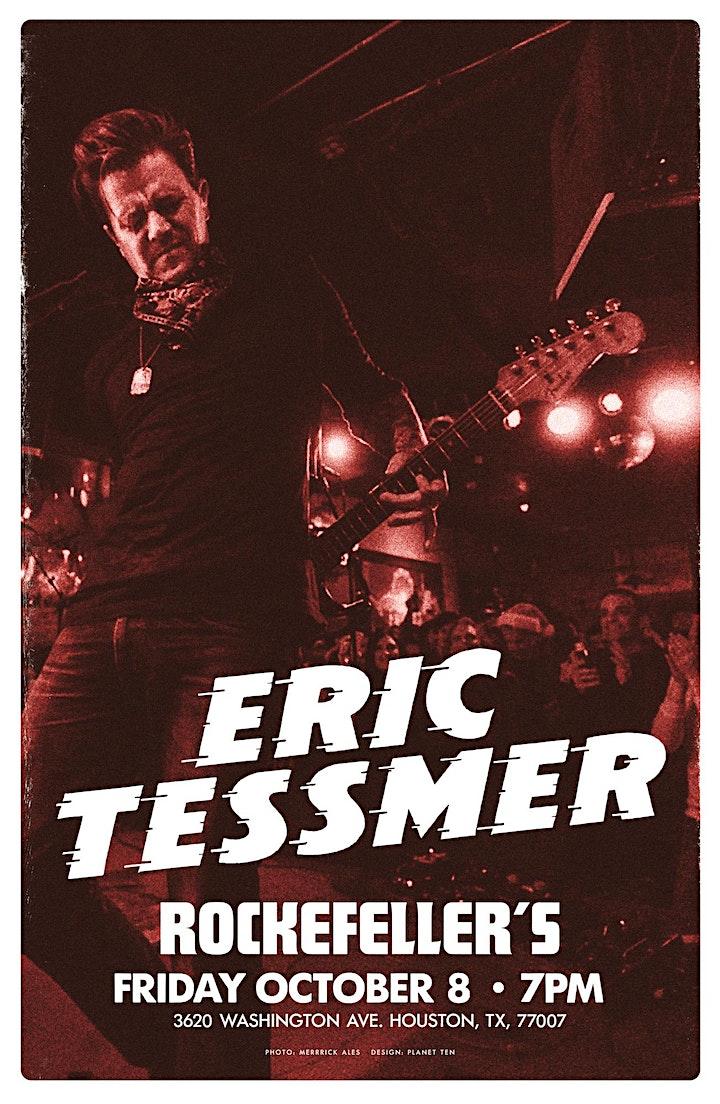 ERIC TESSMER image