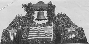 Liberty Bell Day