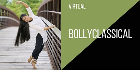 Virtual BollyClassical Dance Workshop with Payal tickets