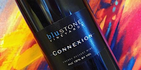 Blustone Vineyards Wine Dinner tickets