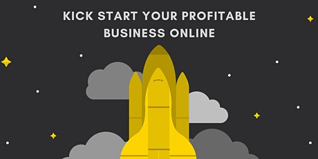Kick a Profitable Business Without Quitting Your Job tickets