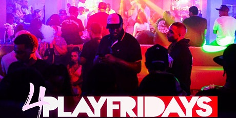 4Play Fridays  @ Paparazzi/Free Entry B4 12am/SOGA ENTERTAINMENT tickets