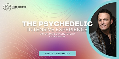 The Psychedelic Intensive Experience tickets