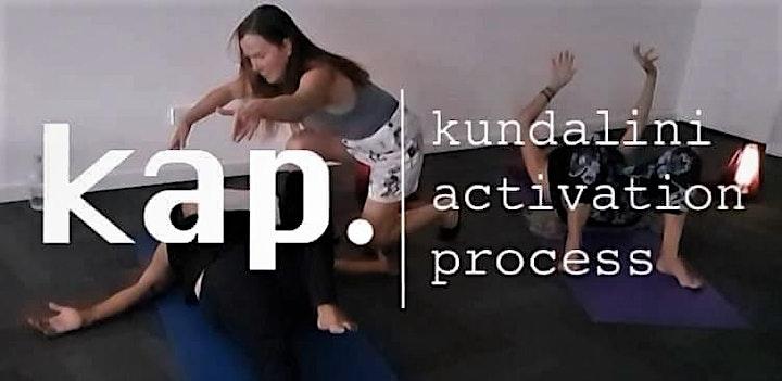 Kundalini Activation Process  | KAP in  SYDNEY / Newtown  ~  ONLINE image