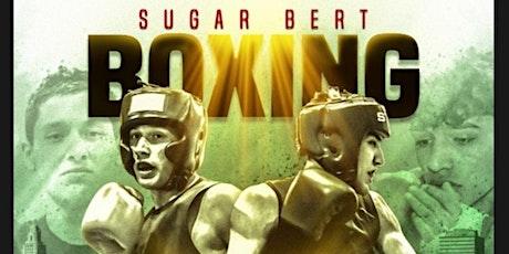 Sugar Bert Boxing Presents: WBC Green Belt Amateur Championship Series tickets