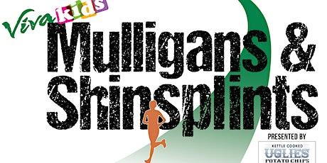 Mulligans & Shinsplints 2021 tickets