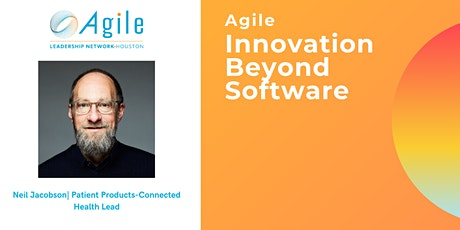 Agile Innovation Beyond Software tickets