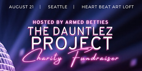 Armed Betties Charity Fundraisinig Party tickets