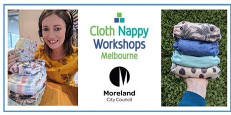 Reusable Nappy Workshop tickets