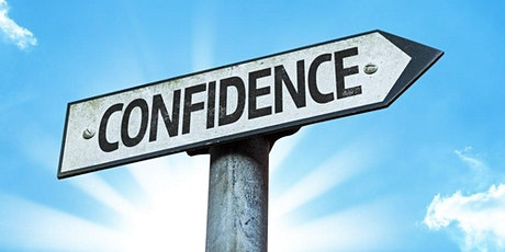 BUILDING YOUR CONFIDENCE tickets