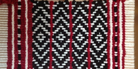 Wool-weave Bookmarkers and Wristbands tickets