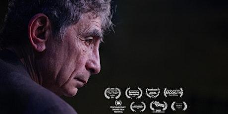 THE WISDOM OF TRAUMA. Award winning DOC Festival Film. Stream FREE Sunday tickets
