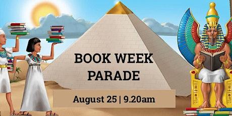 Book Week Parade tickets