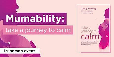 Mumability - Take a Journey to Calm tickets