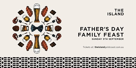 Father's Day Family Feast tickets