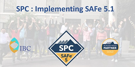 (SPC) : Implementing  SAFe 5.1 -Remote class tickets