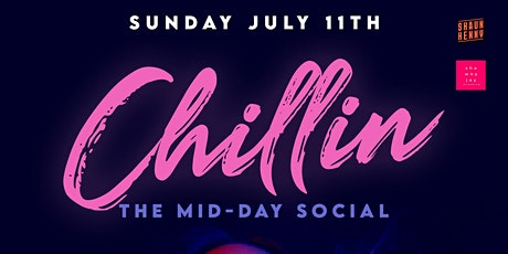 Chillin: Mid Day Social @ Peace & Saint Raleigh tickets