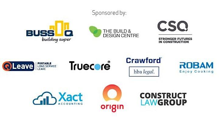 Brisbane Housing and Construction Awards 2021 image