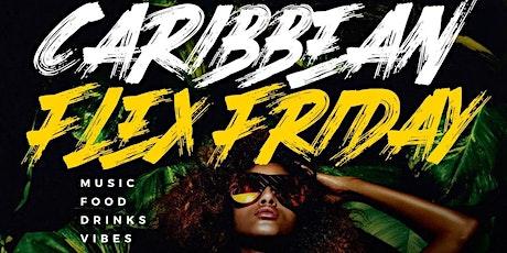 Caribbean Flex Friday's #TeamNorie tickets