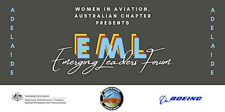 Emerging Leaders Forum (EML) - Adelaide tickets