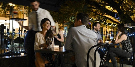 Speed Dating Brisbane | In-Person | Cityswoon | Ages 35-49 tickets