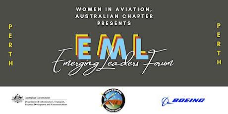 Emerging Leaders Forum (EML) - Perth tickets