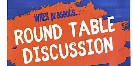 WRES Pastors and Leaders Round Table Discussion tickets