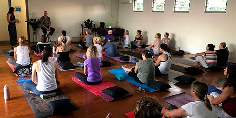 Flow State - Full day Retreat - 1 Oct, 2021 tickets