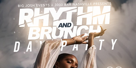 Rhythm N' Brunch tickets