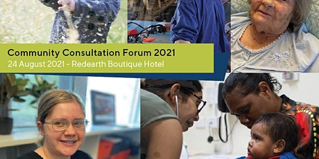 Community Consultation Forum - Disability, Aged Care & Service Pathways tickets