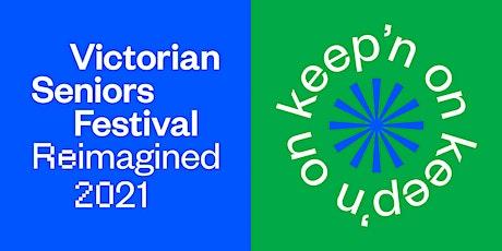 Victorian Seniors Festival Organ Concert tickets