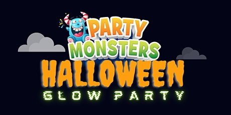 Party Monsters Halloween Glow Party tickets