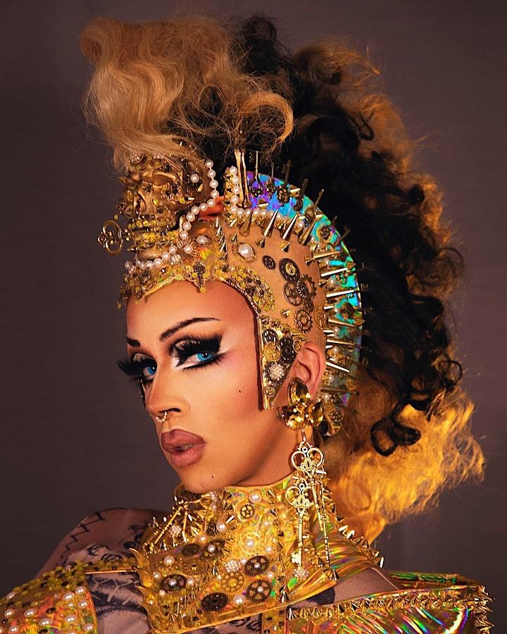 Image de Drag Brunch Pride Édition