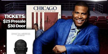 Community Movie Screening - Chicago: America's Hidden War tickets