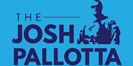 Casino Night Fundraiser For The Josh Pallotta Fund @ The Depot (21+) billets