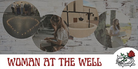 Woman at the Well tickets