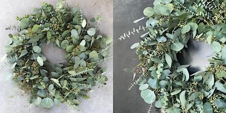 Eucalyptus Wreath tickets
