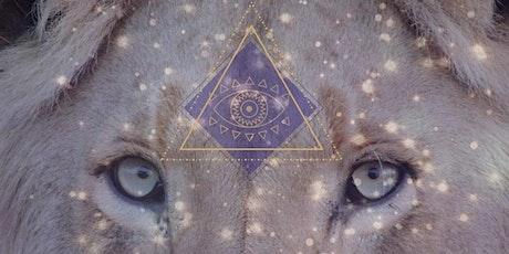 8/8 New Moon Lion's Gate Heart Chakra Activation: New Ancestors tickets