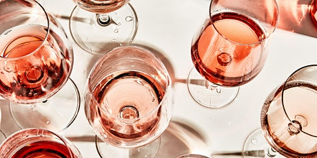The Art Of Wine Series - Spring tickets