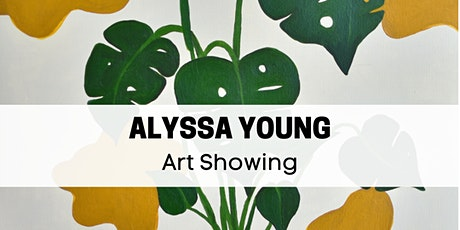 Alyssa Young Art Gallery Show tickets