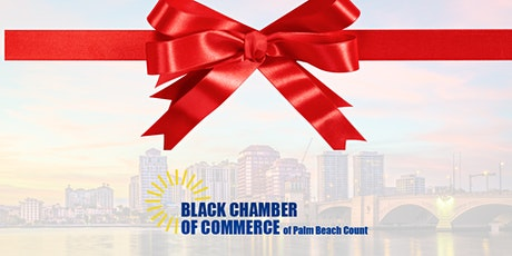Black Chamber Grand Re Opening & Ribbon Cutting tickets