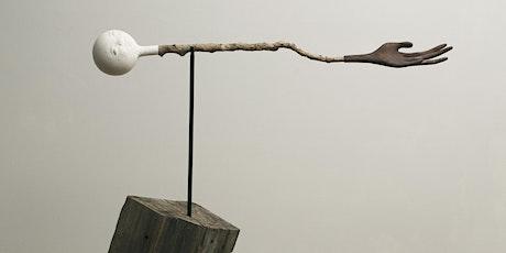 Opening Reception - Jack Larimore: Sculpture tickets