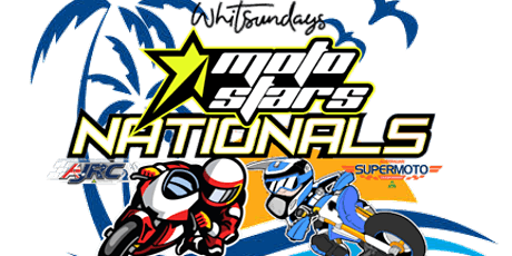 The Whitsundays MotoStars NATIONALS: ROUND 1 tickets